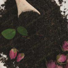 چای با طعم گل محمدی 1 کیلوگرم