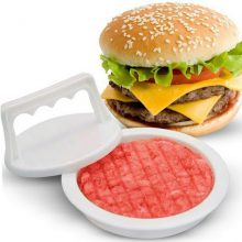 قالب همبرگر